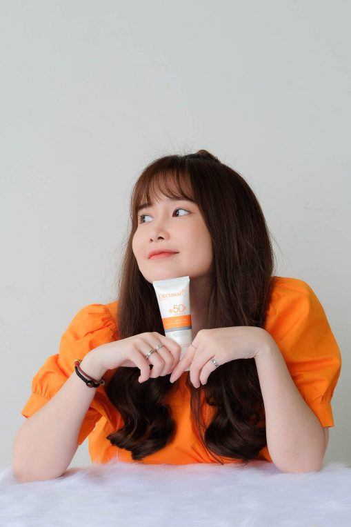 Mai quỳnh anh review decumar advanced