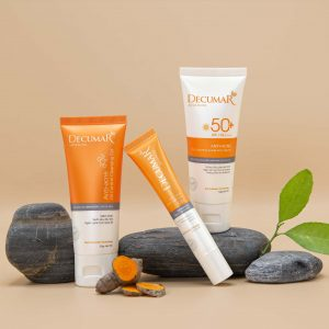 3 bước chăm sóc da mụn cực hiệu quả và tiết kiệm cùng Decumar Advanced