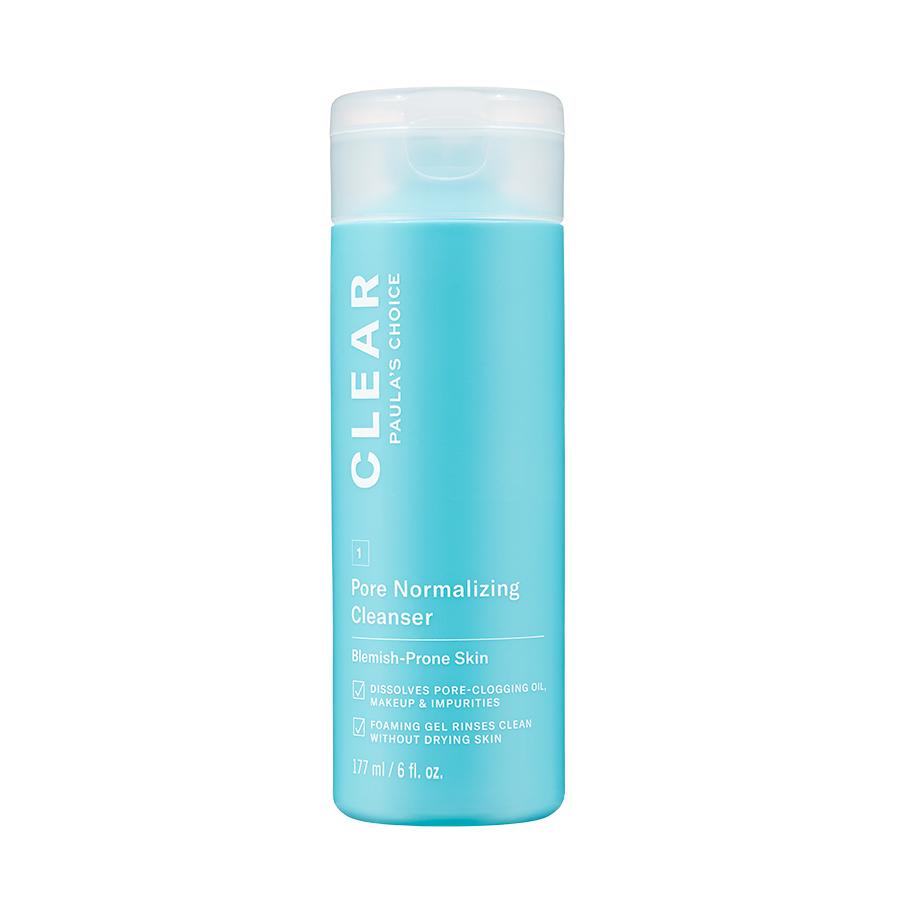 Sữa rửa mặt trị mụn đầu đen Clear Pore Normalizing Cleanser
