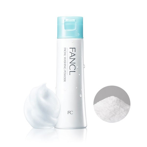 Sữa rửa mặt Fancl Facial Washing Powder