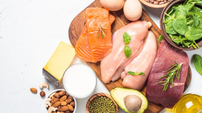 Thực phẩm chứa hàm lượng đường cao